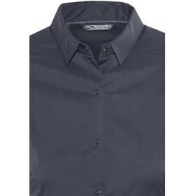Arc'teryx Fernie - T-shirt manches longues Femme - noir